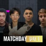 GEMS Partners Cup World Finals Day1【クラロワ】【日本語】