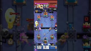 My #LoonFreeze Deck Vs. #XBow Matchup… | MakPlayGames | Clash Royale Gameplay
