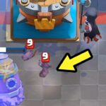 Clash Royale | Goblin Drill OP Strategy : Tips & Tricks