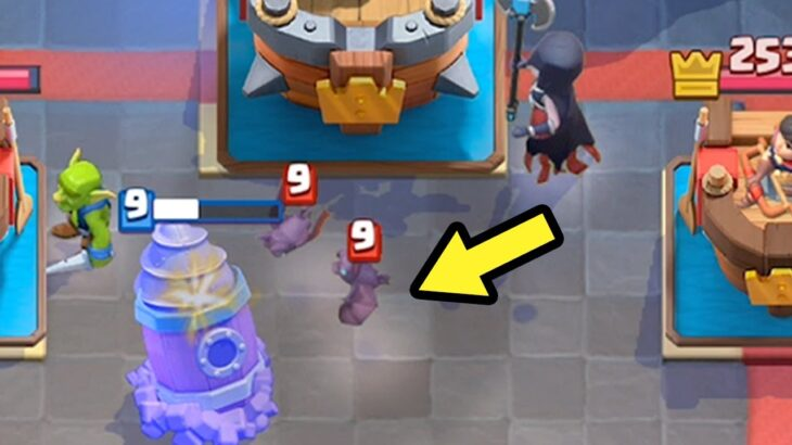Clash Royale   Goblin Drill OP Strategy : Tips & Tricks