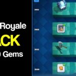 Clash Royale Hack Mod Download 😮 Ranking Every Single Emote In Clash Royale!!  Clash Royale Emote