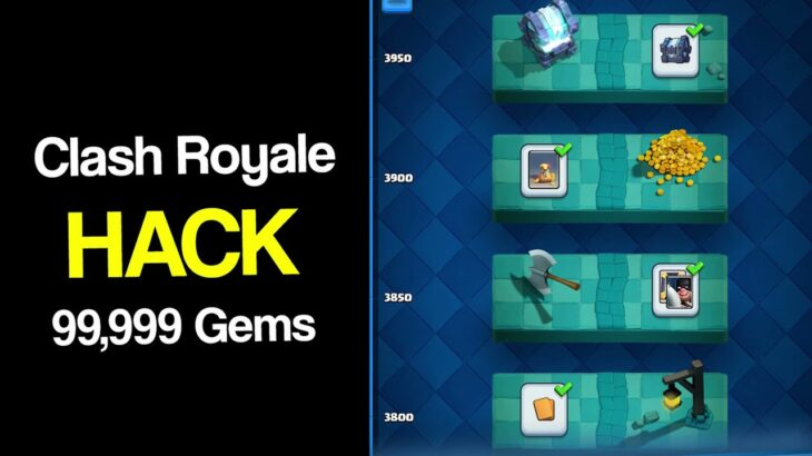 Clash Royale Hack New Version 🚶 Surgical Goblin vs Azilys  King's Cup 2 – $200,000 Clash Royale To