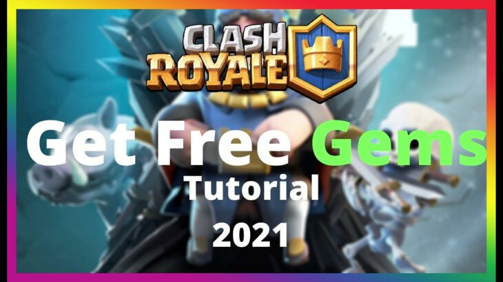 Clash Royale League 2021 | March Monthly Final | Day 2 (English)