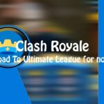 Clash Royale – Road To Ultimate League #12