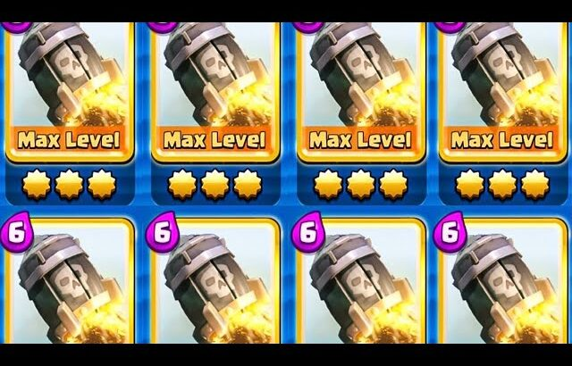 This deck is a rocket deck…🚀